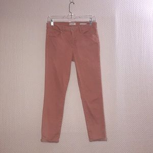 🌾Jessica Simpson Rolled Crop Skinny Pants 8/29🌾